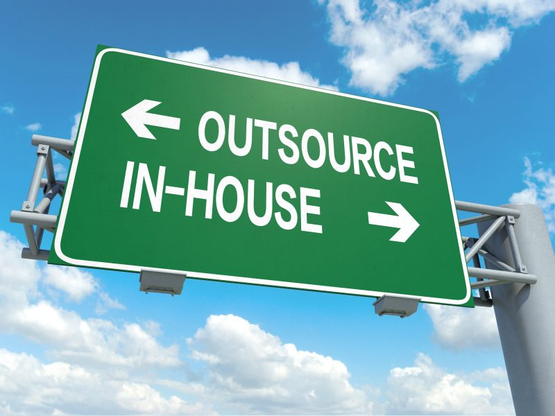 outsourcing communications