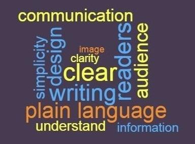 plain language writing