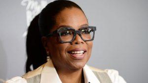 Oprah professor northwestern university