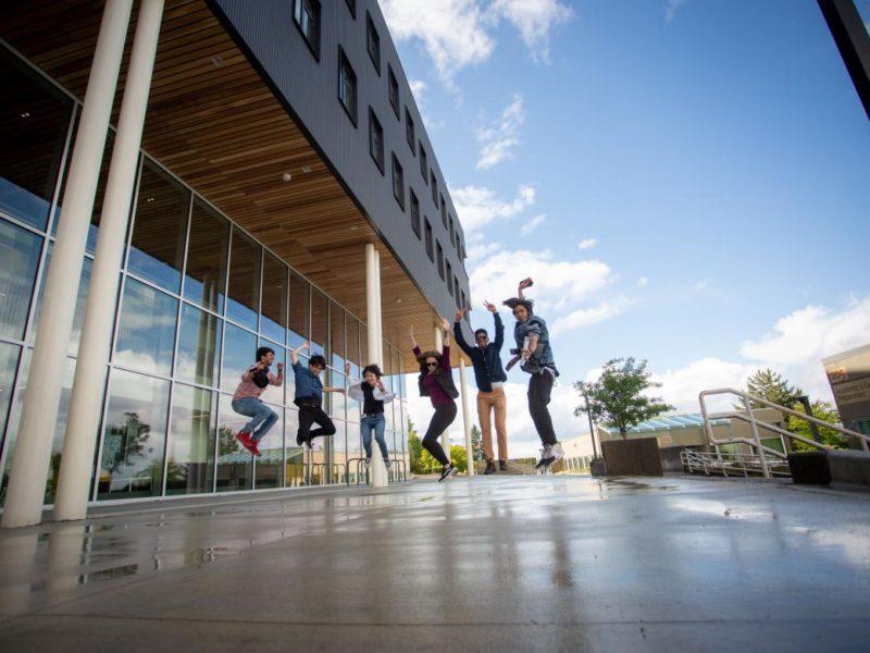 Vancouver Island University